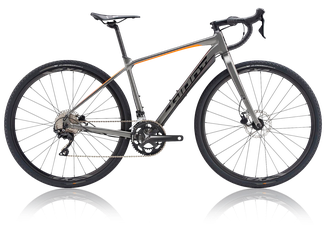 X-ROAD GRAVEL GIANT Toughroad GX SLR 2019