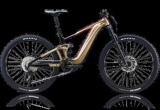 E-Bike eMTB GIANT Trance-E+ 2 PRO