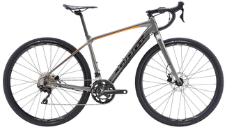 X-ROAD Gravelbike GIANT Toughroad