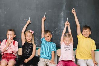 Damit das Zusammenleben in unserer Schule gut funktionniert, sind einige Regeln wichtig. Hier könnt ihr sie nochmal nachlesen.