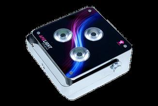 AKKU  LED für den mobilen Einsatz