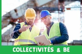 btp pour collectivités bureaux d'étude communes agglomérations