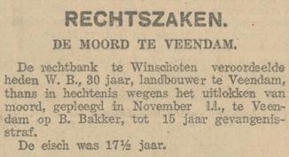 De Maasbode 16-02-1923