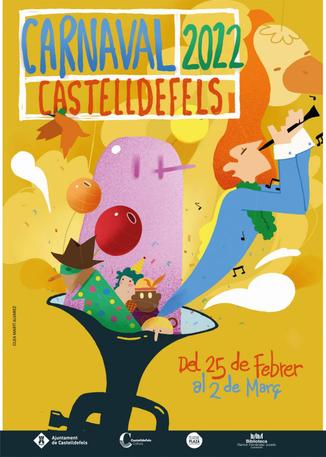 Carnaval de Castelldefels