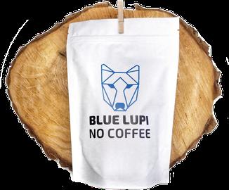 Bluelupi Lupinenkaffee 500g, geröstet und gemahlen