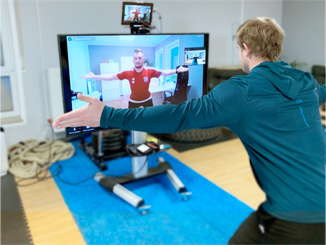 Online Personal Training Personal Trainer Chemnitz Sachsen projecDo