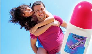 desodorantes risan