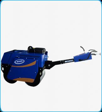 Rodillo Compactador Mpower Mod. JC32M