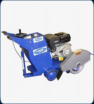 Cortadora de piso para Concreto y Asfalto HQS500A Mpower