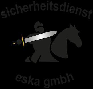 Kontakt: sicherheitsdienst eska gmbh