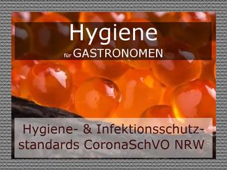Hygiene Vorgaben Gastronomie Corona
