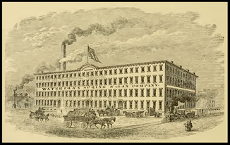 Watertown Spring Wagon Company