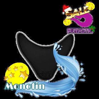 Meerjungfrauenflosse