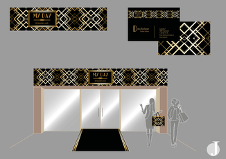 Corporate Design Gestaltung Konzeption
