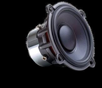 High-End Lautsprecher fürs Auto von Audiofrog