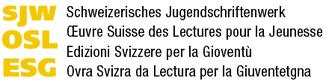 Logo SJW Schweizerisches Jugendschriftenwerk