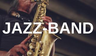 Hochzeit Jazz-Band