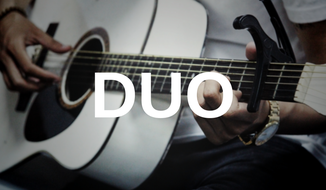 Hochzeit Musik Duo