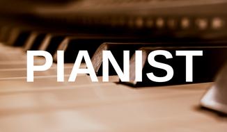 Hochzeit Pianist