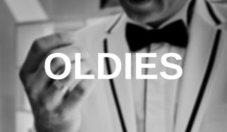 Hochzeit Oldies
