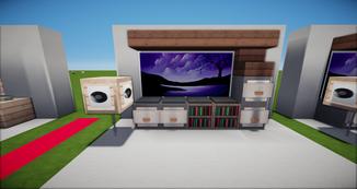 Mobel Sammlung Minecraft Hauser Bauen Webseite