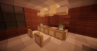 Minecraft Bar