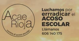 ASOCIACION CONTRA EL ACOSO ESCOLAR LA RIOJA