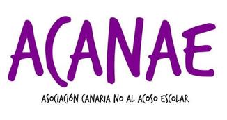 ACANAE Asociacion contra el acoso escolar Canarias