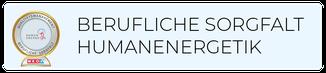 Qualitätssicherungsprogramm des Fachverband für persönliche Dienstleister. Humanenergetik Österreich