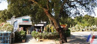 Südfrankreich Ferienhaus Meerblick