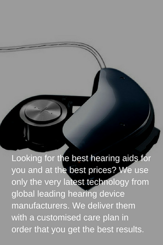 Best Hearing Aids in Liverpool