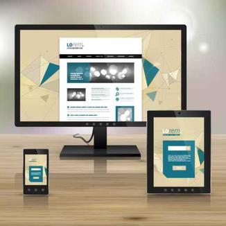Einheitliche Unternehmensdarstellung im Web