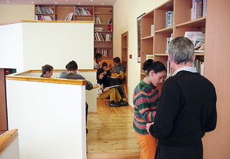 Learning Spaces Dimitris Germanos