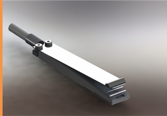 Karosseriemessung, Schachtmessung - präzise Messtechnik Knäbel