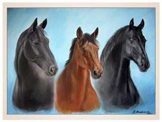 inna-bredereck-auftragsmalerei-pferde-hengst-portrait