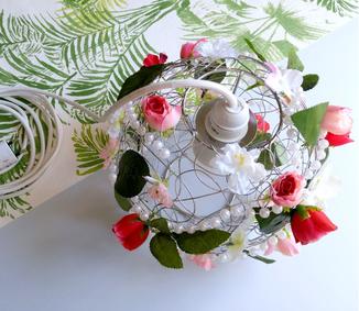 luminaire-fleuri-LesAteliersDeLaurene