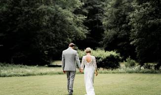 mariage unique et chic château mariage île de feance chapiteau bambou
