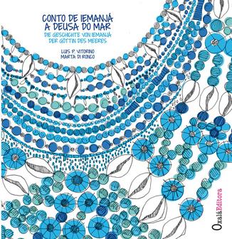Kinderbuch aus Brasilien - A pedrina