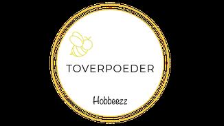 Toverpoeder voor het schilderen met bijenwas / encaustic art