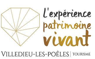Villedieu Intercom Tourisme Expérience Patrimoine Vivant