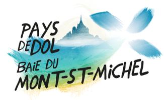 Pays de Dol - Baie du Mont-Saint-Michel Logo
