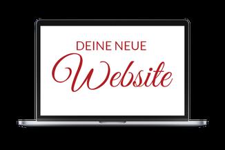 Webdesign Werbeagentur SpürSinn aus Lahnau