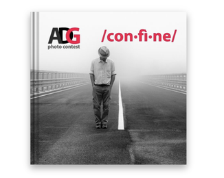ADG - photo contest - tema Confine