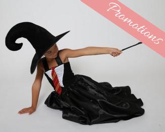 promotion robe fille deguisement enfant pas cher promotion
