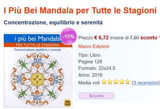 Mandala per tutte le stagioni