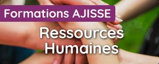Formations Ressources Humaines par Ajisse Management au service de votre société