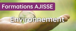 Formations Environnement avec Ajisse Management
