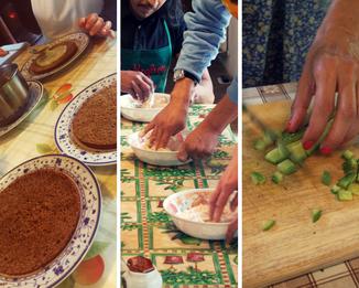 scuole di formazione di cucina vegana, cucina naturale, scuola di cucina professionale, alta formazione vegana