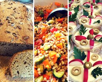 corsi amatoriali di cucina naturale, corsi di cucina, cucina vegana, cucina vegetale