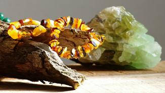 Les bijoux en pierres fines de Le Mandala, Fleurance (Gers)